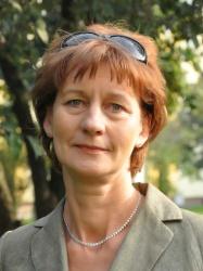 Małgorzata Krystyna Kozłowska
