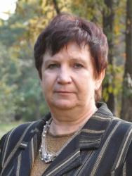 Bożena Pieńkowska