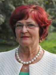 Halina Poboża