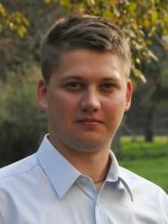 Mateusz Andrzej Sieroński