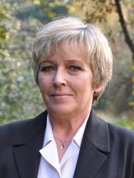 Hanna Wędrowska-Saramak