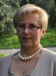 Ewa Elżbieta Kulpińska-Mejor