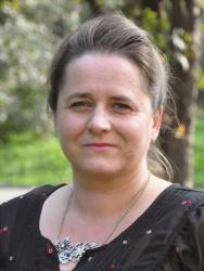 Anna Skrypoczka