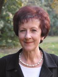 Janina Odojewska
