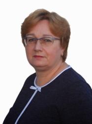 Wiesława Bujwid