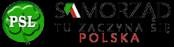 Samorzad Tu zaczyna się Polska