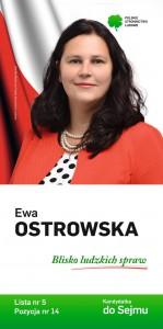 sejm-2015-ewa-ostrowska